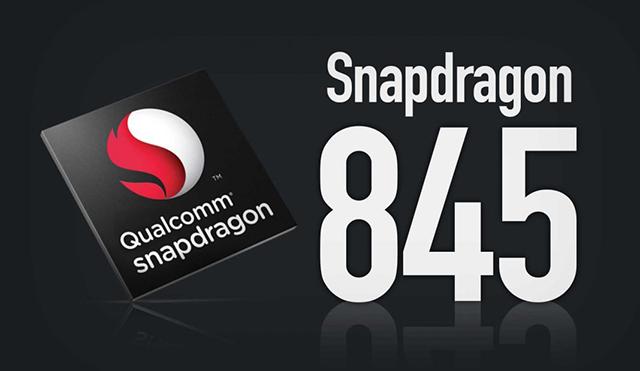 又一款高通骁龙845手机,256GB超大存储!