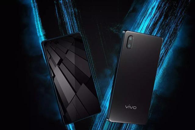 OPPO和vivo全面屏手机 你会选