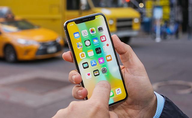 下一代苹果iPhone X 直降100美元