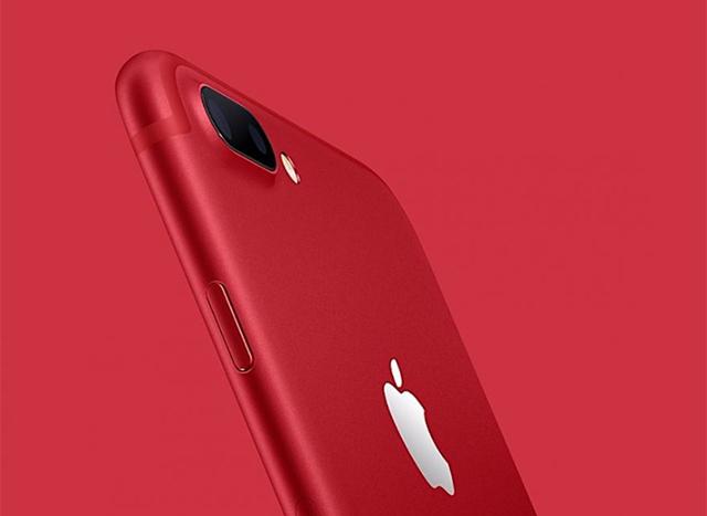 红色版iPhone 8发布在即,要不要买?