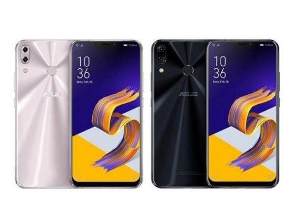 华硕ZenFone 5台湾售价曝光 约合人民币2600元