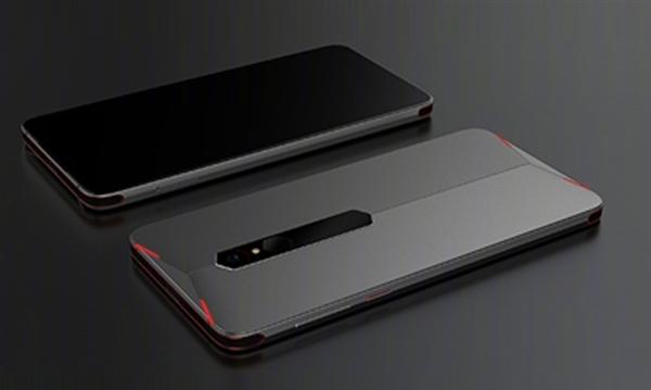 黑鲨VS红魔 两款游戏手机本月发布