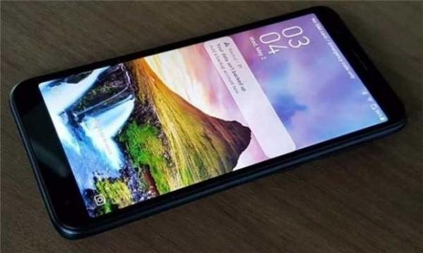 华硕ZenFone Live L1发布 全面屏搭载Android Go