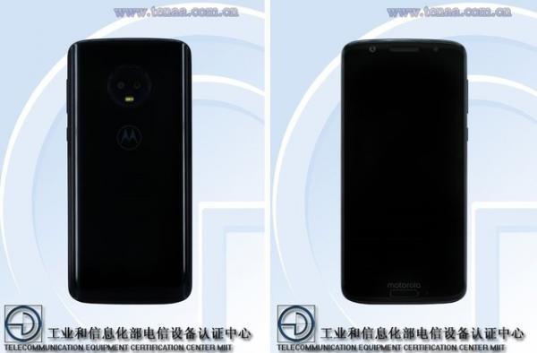 主打低端手机市场 moto G6国行版本即将发布