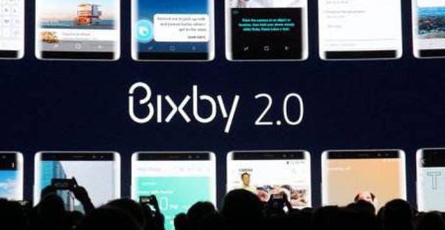 千名专家研发 三星Note 9或搭载Bixby 2.0