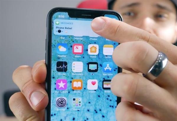 Bug太多 iOS 11是有史以来最糟糕的系统?