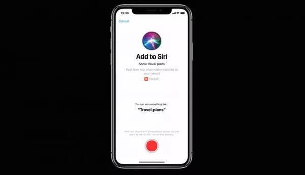 没有新iPhone,没有新ipad!只有iOS 12发布