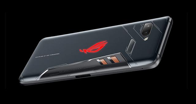"""""""超频版""""高通骁龙845,ROG Phone来了!"""