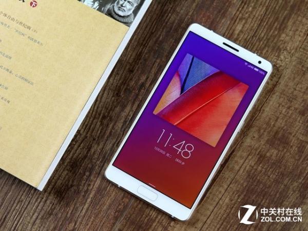 良心企业不忘老用户 联想承诺ZUK可升Android P