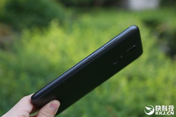 三重生物识别 国美Fenmmy Note手机评测