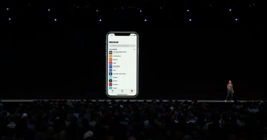 告别骚扰电话/短信 iOS 12上线新功能