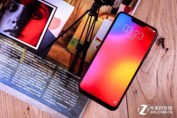 联想Z5志向 让用户心甘情愿换联想手机