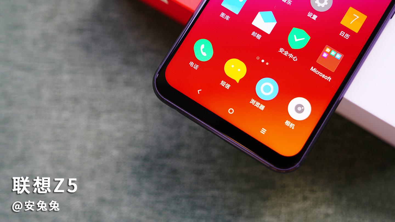 """""""网红手机""""联想Z5,值不值得买?"""