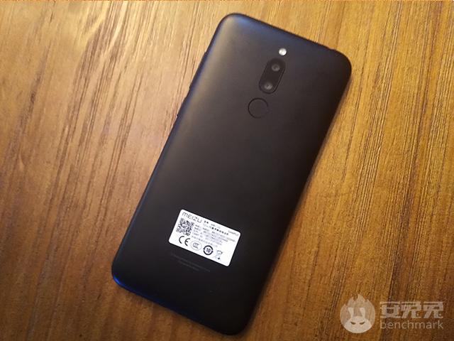 魅蓝6T上手体验:超出预期的百元级手机