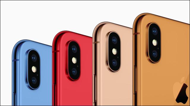 """新款苹果iPhone""""下巴""""宽度或更窄!"""