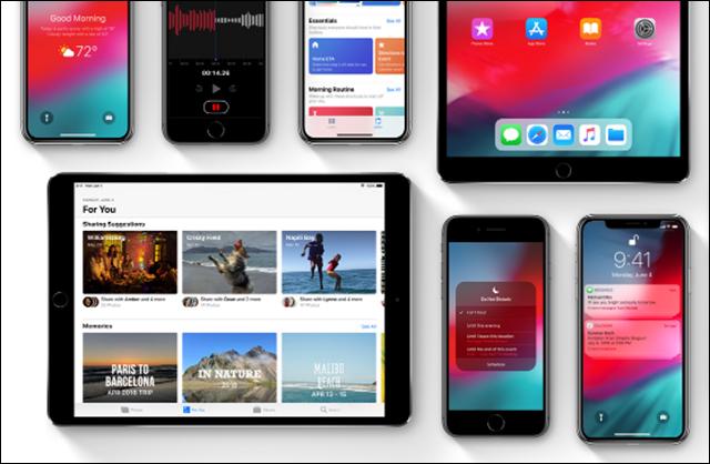 苹果秋季发布会,iPhone只是其中之一,重磅产品一箩筐