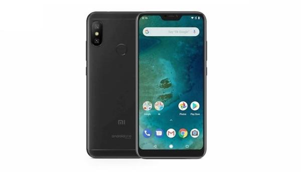 小米海外发新手机,而且是两款!