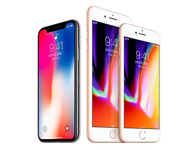 安兔兔发布:2018年7月份iOS设备性能排行榜