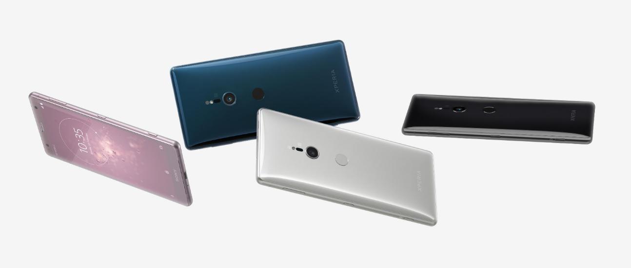 六款旗舰升级Android 9.0索尼这次终于跟上节奏了