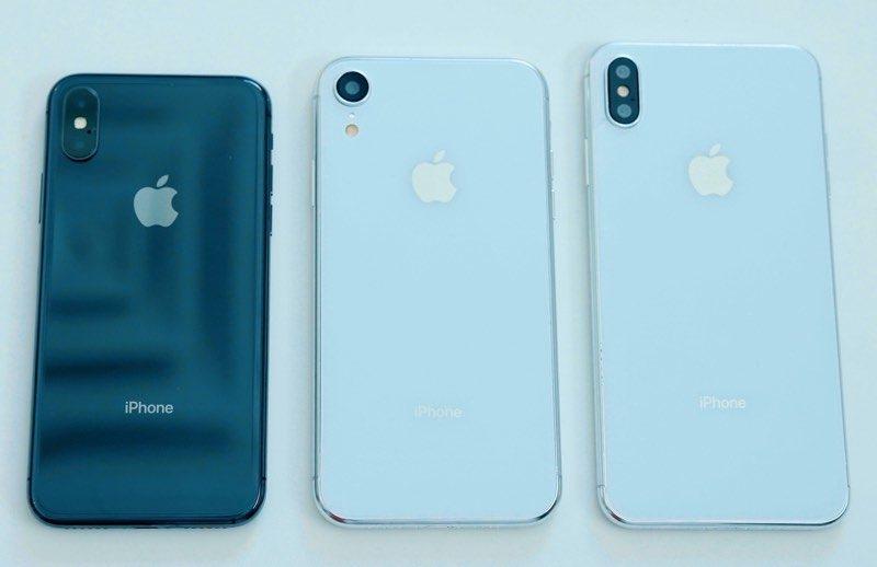 国行新iPhone大惊喜 单卡槽也能双卡双待
