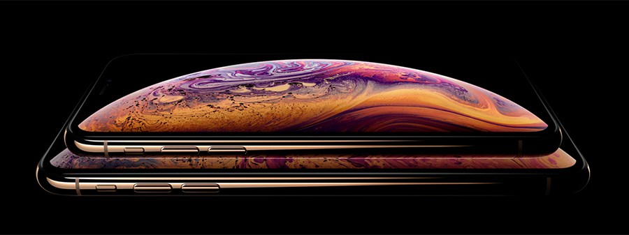 新iPhone预售,天价版iPhone XS Max遭抢购