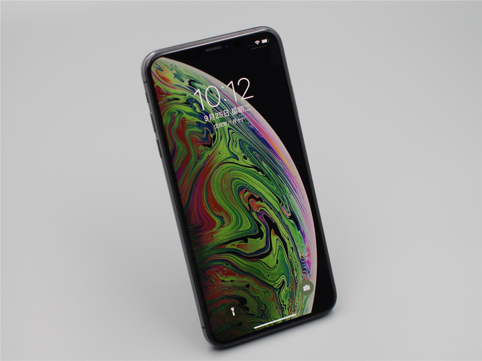 安兔兔发布:2018年9月国内iOS设备性能排行榜