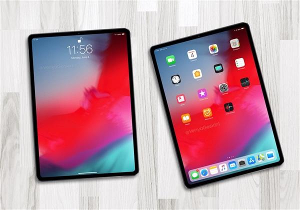 吊打iPhone XS 比A12更猛的苹果新处理器来了