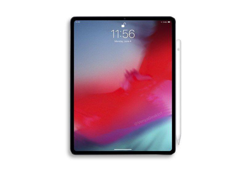 新款iPad即将发布 官网购买页面开启维护