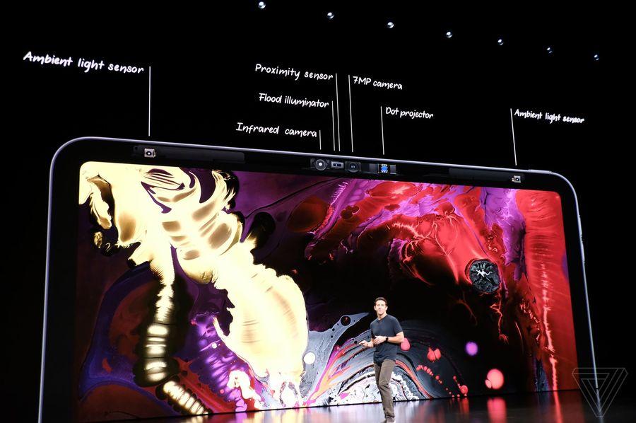 苹果全新iPad Pro发布:A12X/USB-C加持 性能逆天