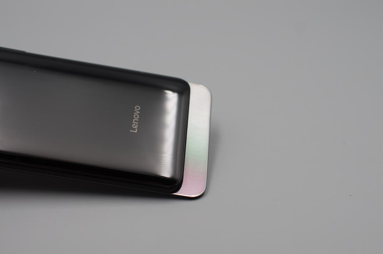 联想Z5 Pro评测:第三部滑盖全面屏问世!