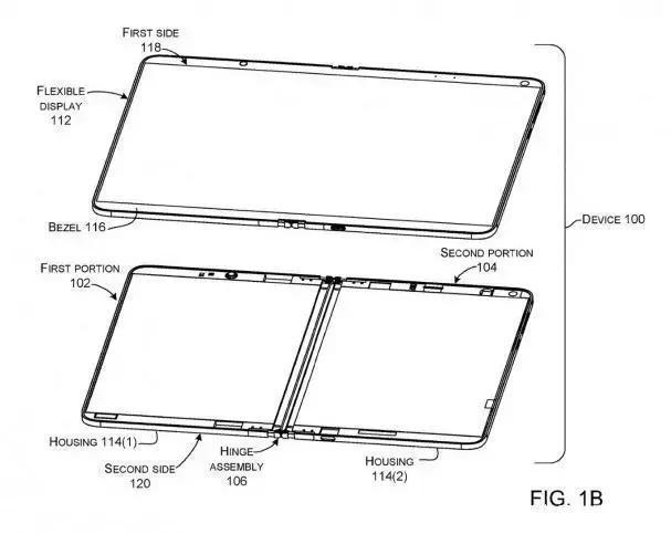 微软又要入坑 折叠屏新品 半人马座 曝光