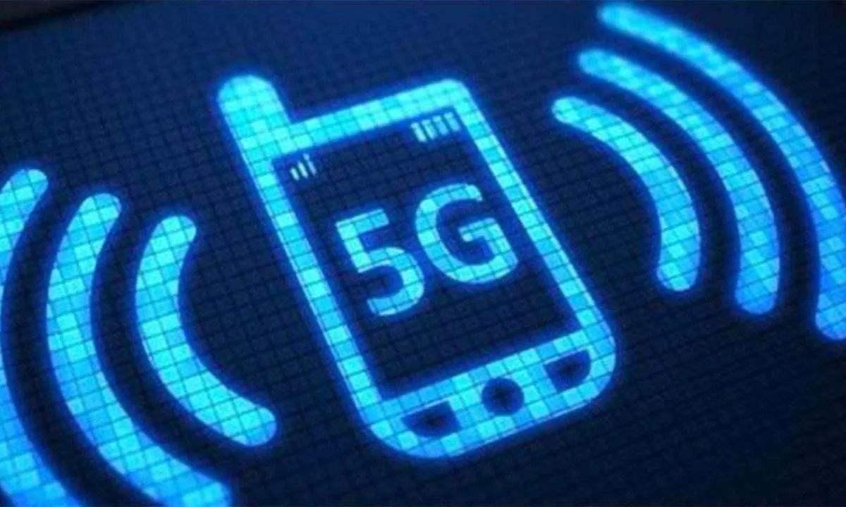5G来了!三大运营商5G频段公布
