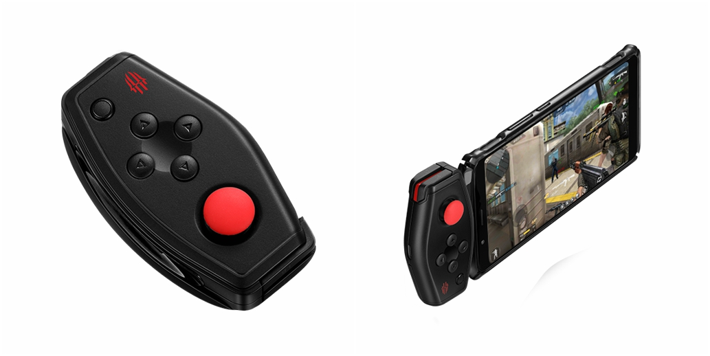 红魔Mars电竞手机开箱体验