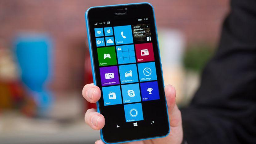 Windows 10 Mobile宣判死刑!