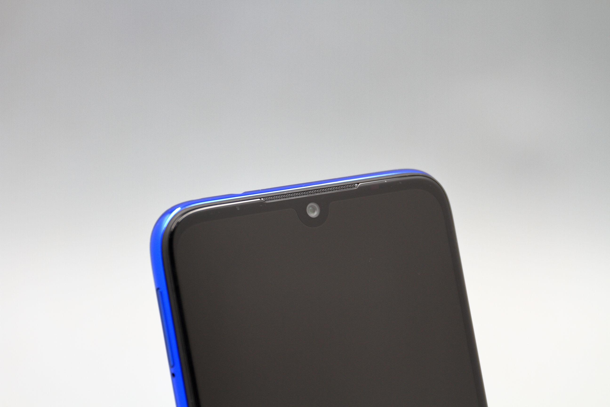 性价比上天!Redmi Note 7上手评测