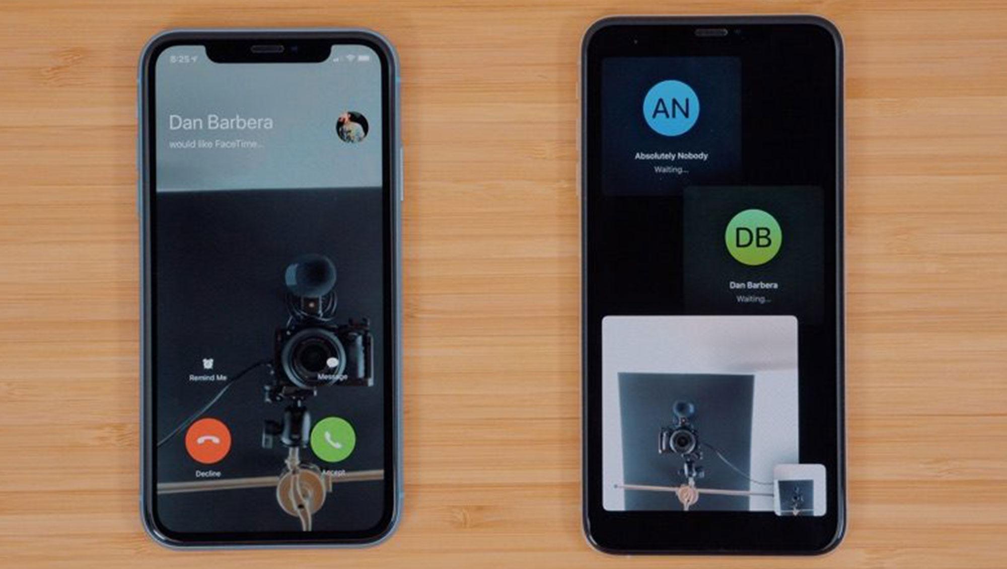 修复FaceTime缺陷 iOS 12.1.4 即将发布