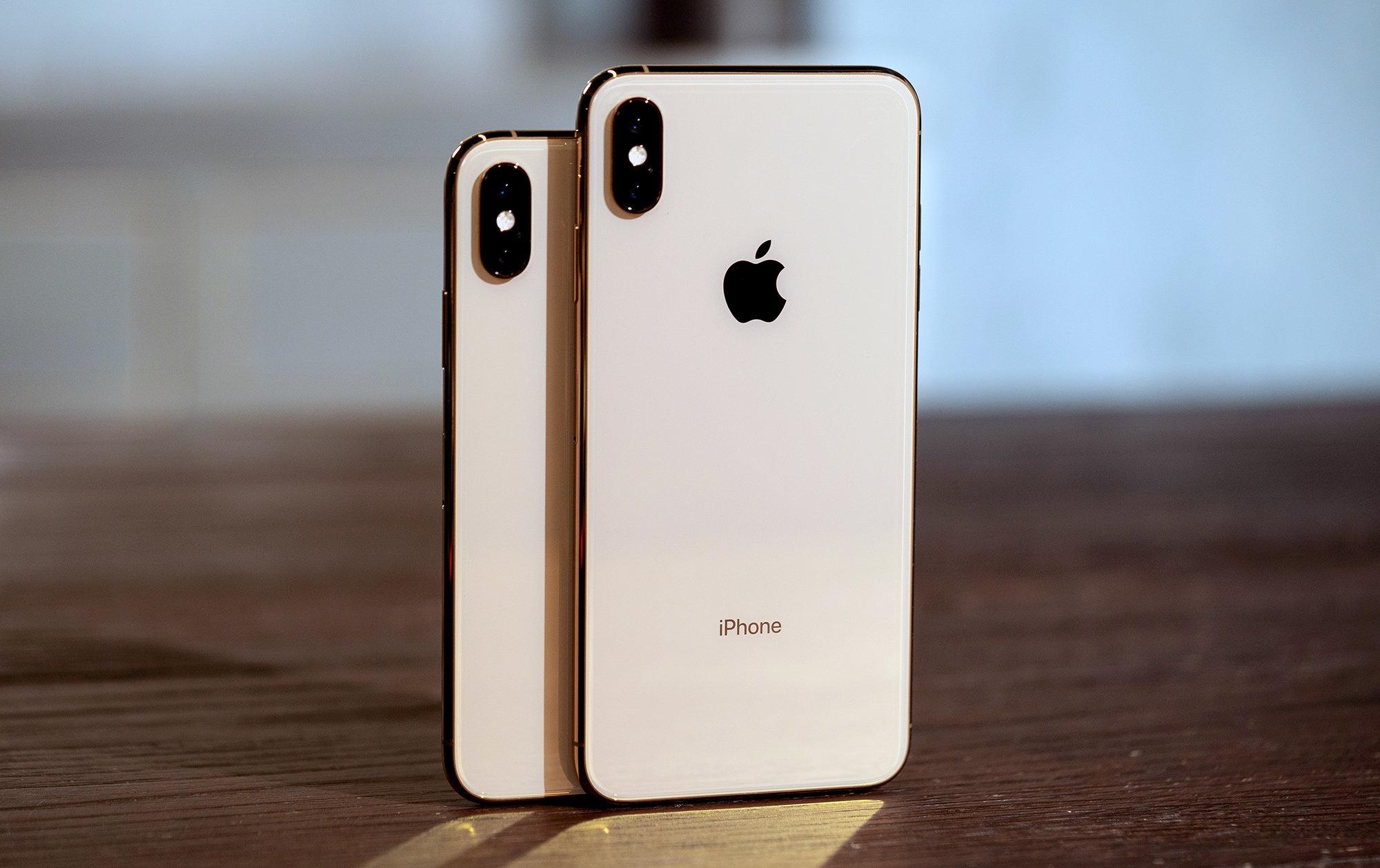 全新iPhone曝光:五福一安恒久远