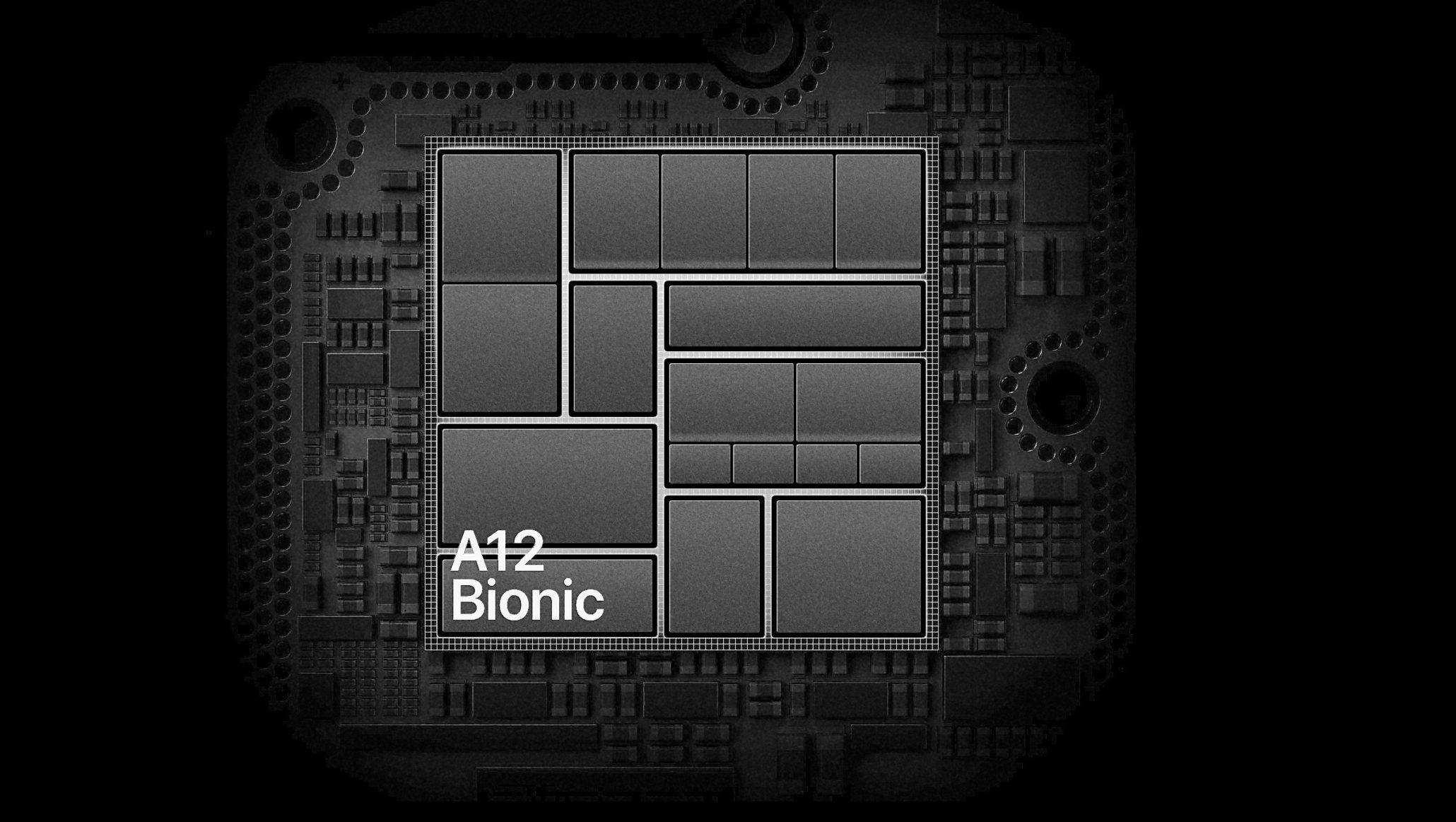 苹果A13处理器曝光:依然台积电7nm