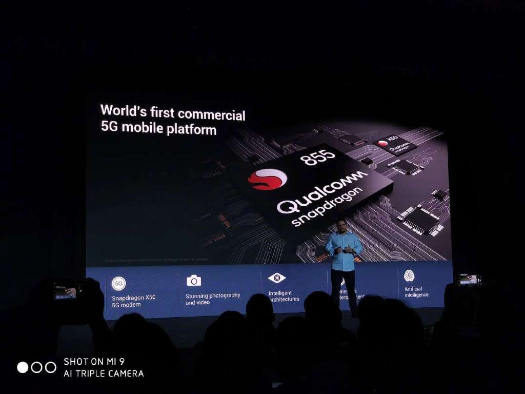 小米MIX3 5G版发布 竟如此便宜