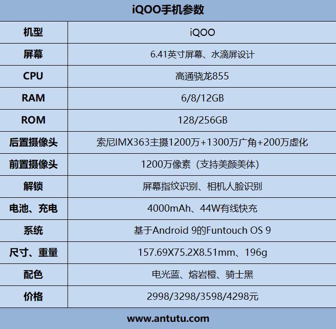 2998元起 iQOO手机评测 低调外衣下的奢华内涵
