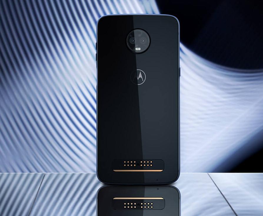 Moto Z3 5G版开卖 美国用户专享