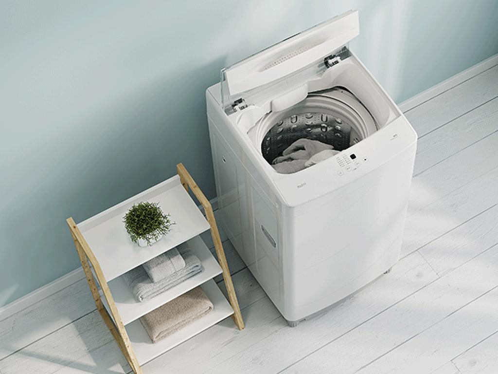 799元 Redmi全自动波轮洗衣机发布