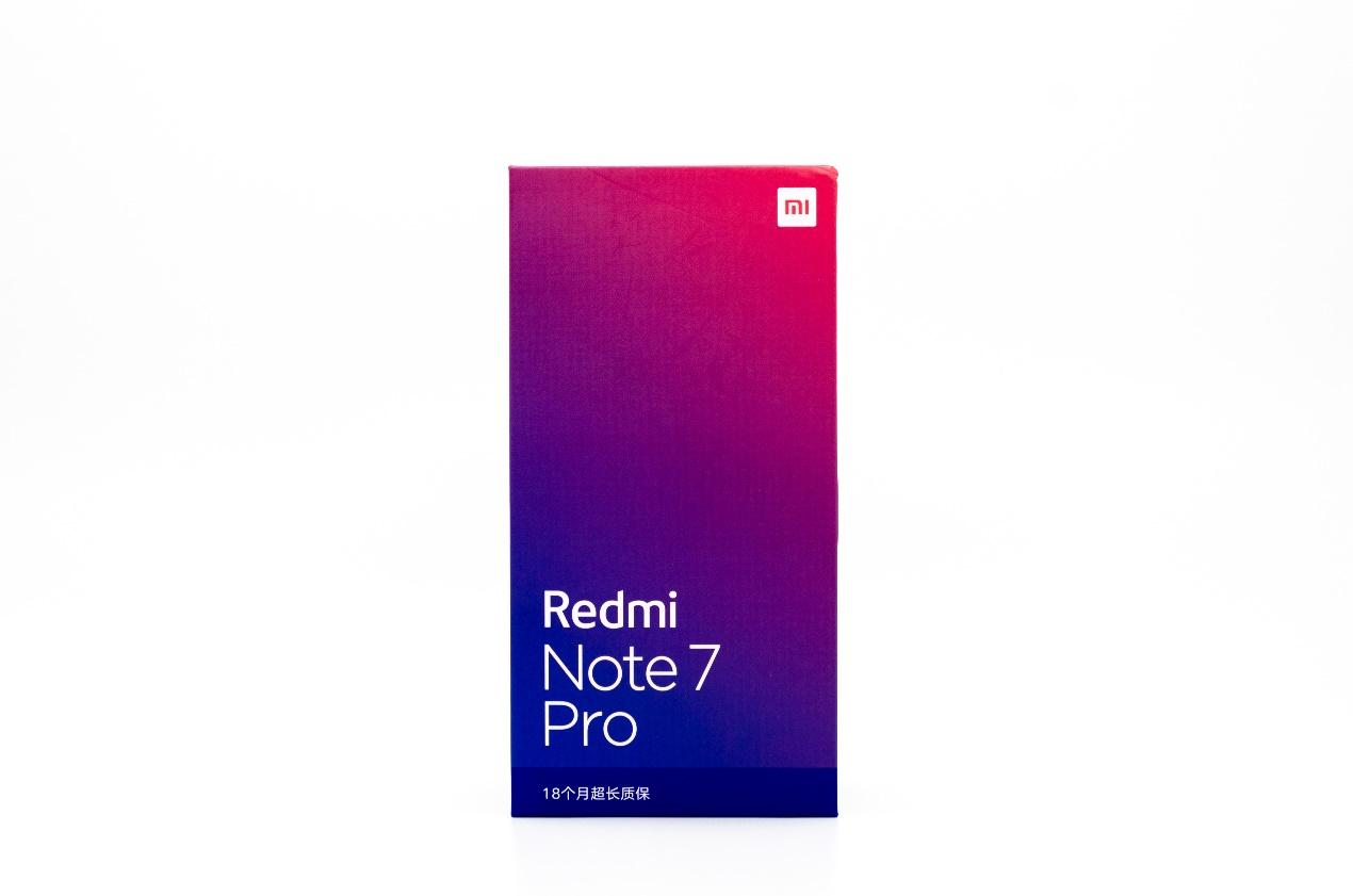 红米Note 7 Pro评测:1699性价比之王