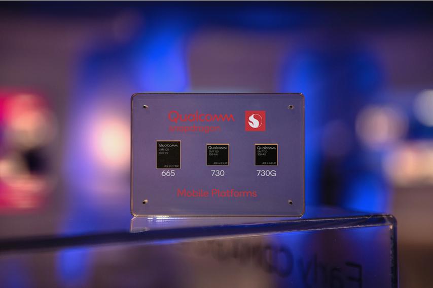 骁龙665/730/730G性能曝光:一个比一个能打