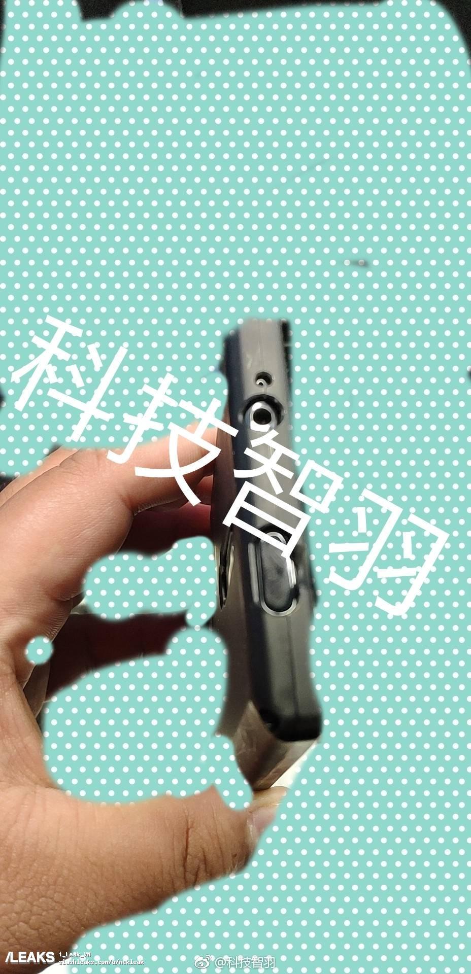 Redmi新机曝光 升降式镜头+骁龙730
