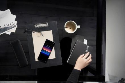 索尼Xperia 1台版价格公布 国