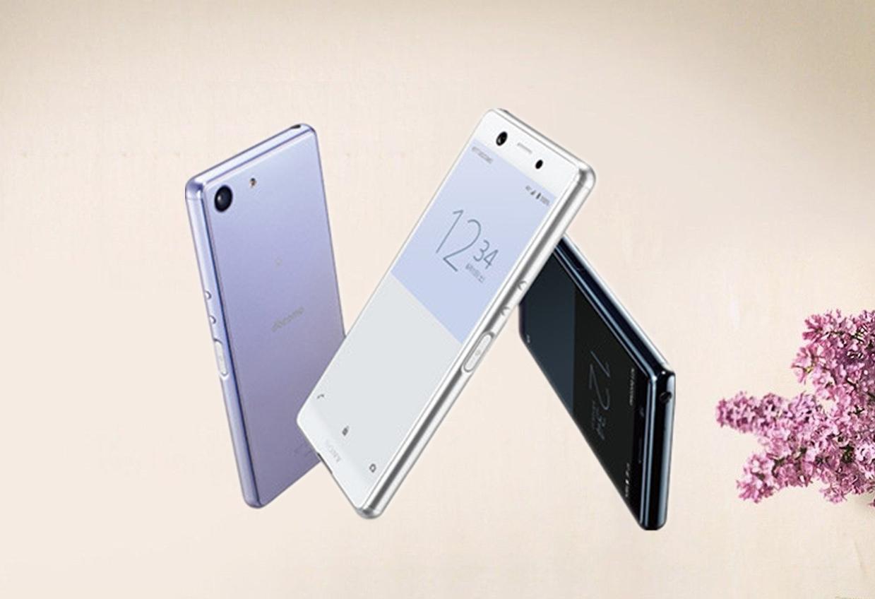 索尼Xperia Ace亮相:5英寸屏幕 搭载骁龙630