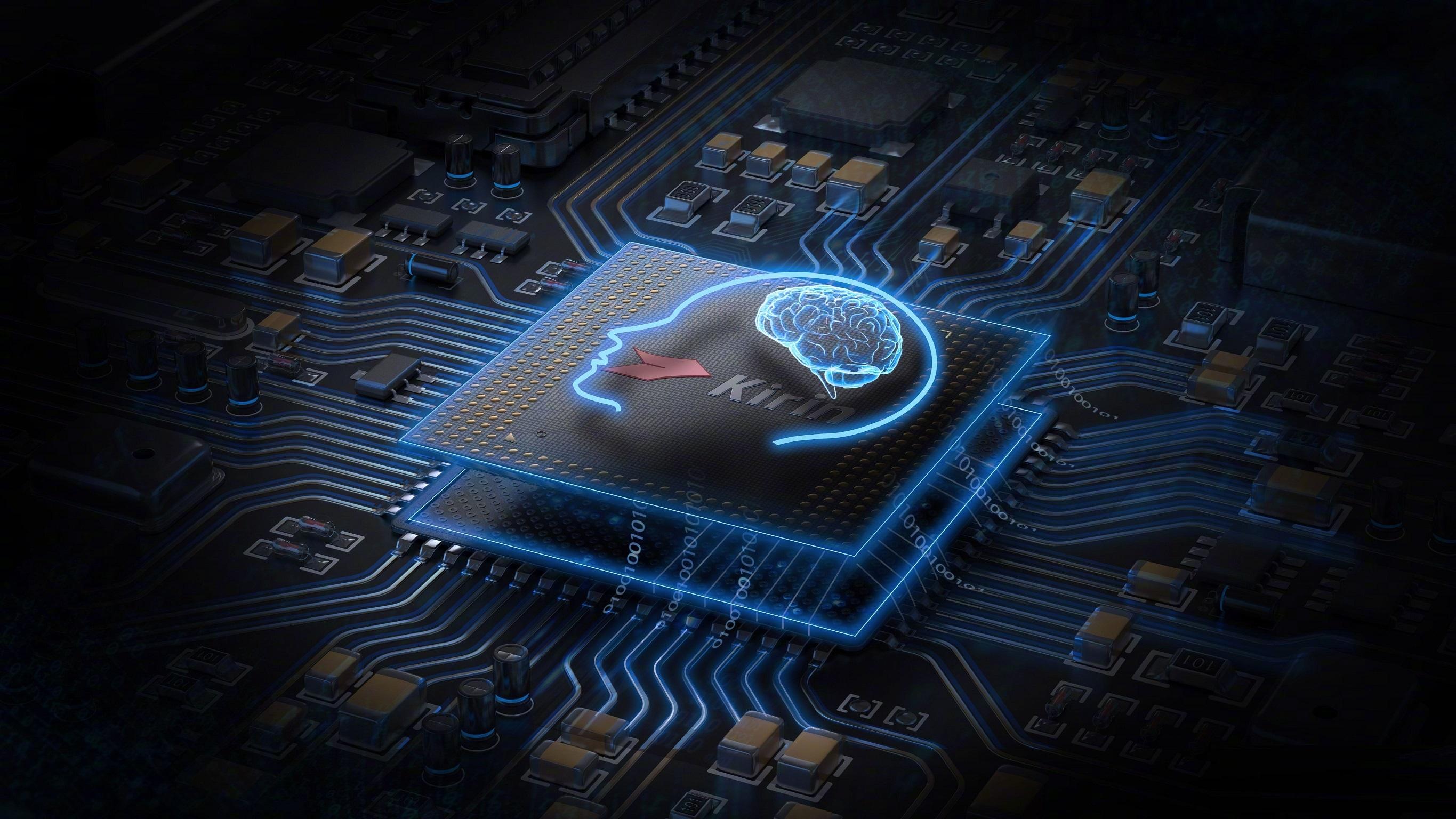 麒麟985成功试产:7nm加强版工艺 mate 30将搭载-科技项目
