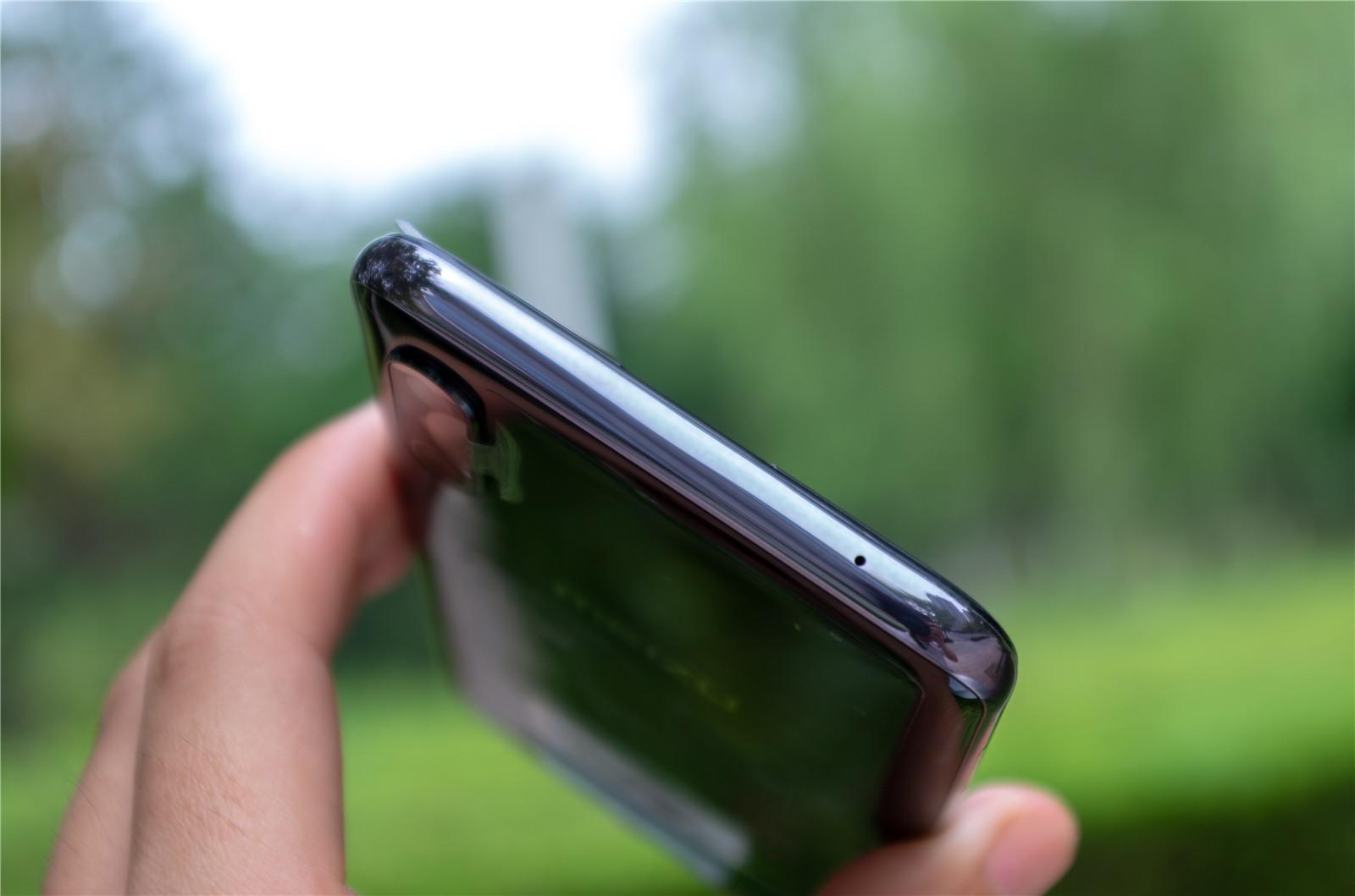 魅族16Xs手機評測:設計不跟風 同價位段的清流