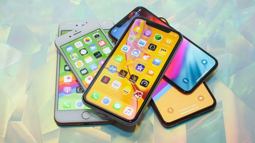 苹果全新iPhone XR曝光:良心升级